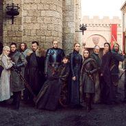 Game of Thrones saison 8 : une bataille épique encore plus folle que Le Seigneur des Anneaux
