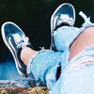 Vans challenge : quand les sneakers créent le buzz sur les réseaux sociaux