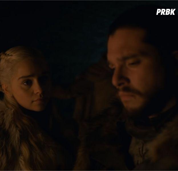 Game of Thrones saison 8 : ces détails que vous avez (peut-être) loupés dans la bande-annonce