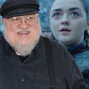 Game of Thrones saison 8 : George R.R. Martin ne connait pas la fin, différente des livres