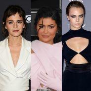 Journée internationale des droits des femmes : Emma Watson, Kylie Jenner... Ces stars inspirantes