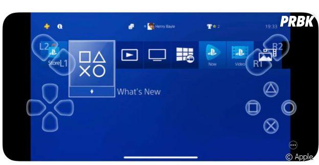 Remote Play : l'appli pour jouer à la PS4 sur votre iPhone ou votre iPad