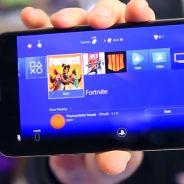 Vous pouvez désormais jouer à la PS4... sur iPhone (et iPad)