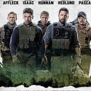 Triple Frontière sur Netflix : casting original, entraînement intense ... 5 secrets sur le film