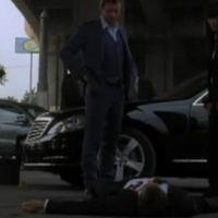 The Mentalist saison 3 ...  un extrait de l'épisode 301