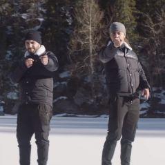 """Clip """"Possédé"""" : Djadja & Dinaz dévoilent le 1er extrait de leur album """"Drôle de mentalité"""""""