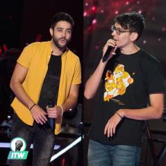 """Scam Talk (The Voice 8) : """"c'est MB14 qui nous a convaincus de faire l'émission"""" (Interview)"""