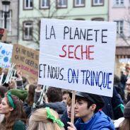 Marche pour le climat : les slogans les plus osés et improbables