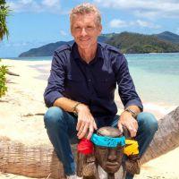 Koh Lanta 2019 : découvrez celui qui a failli remplacer Denis Brogniart