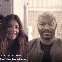 Denitsa Ikonomova, Djibril Cissé... leur définition de la devise de Captain Marvel