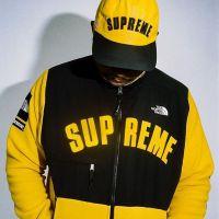 Supreme serait numéro 1 des marques... en terme de contrefaçon