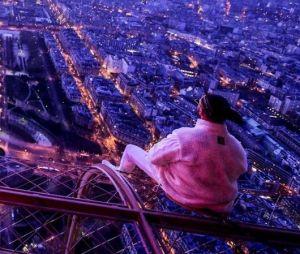"""PNL vraiment sur la tour Eiffel dans le clip """"Au DD"""", ils le prouvent en vidéo"""