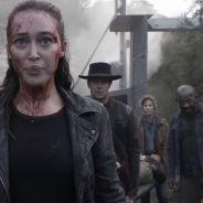 Fear the Walking Dead saison 5 : un chat, un avion, Dwight, zombies terrifiants... trailer intense