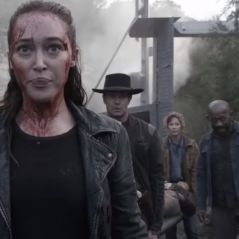 Fear the Walking Dead saison 5 : un chat, un avion, Dwight, zombies terrifiants... trailer intense