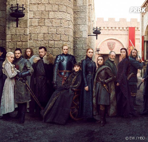 Game of Thrones : un acteur harcelé et moqué par les fans à cause de son rôle
