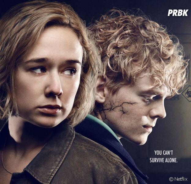 The Rain saison 2 : l'affiche officielle dévoilée par Netflix