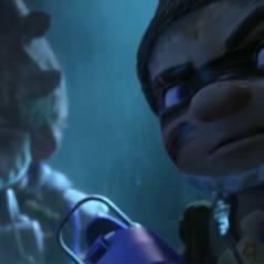 Gnomeo and Juliet ... la bande annonce en VO et HD