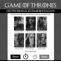 Game of Thrones saison 8 : Jon Snow, Daenerys... qui a le plus de risques de mourir ?