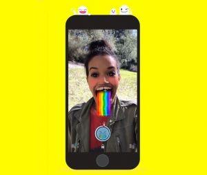 Snapchat : jeux vidéo, séries, Tinder... Toutes les nouveautés à venir