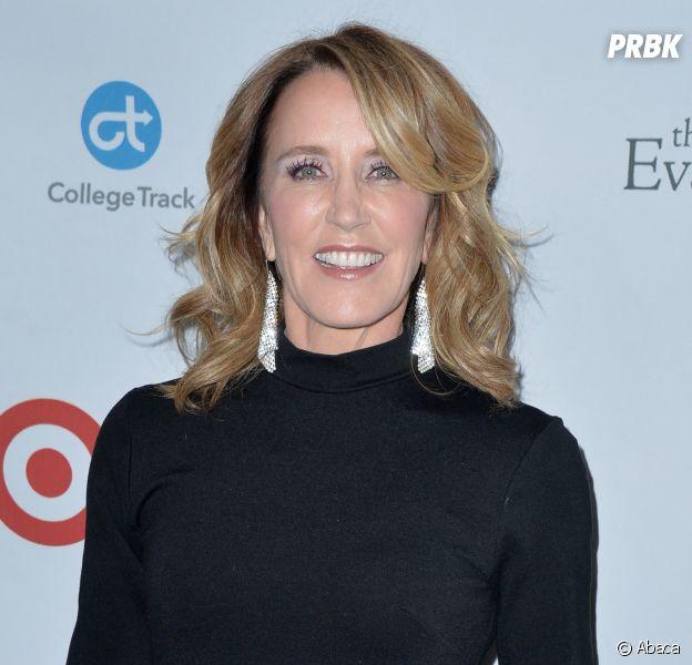Felicity Huffman mêlée à un gros scandale : l'actrice s'explique et s'excuse