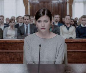 Quicksand : Hanna Ardéhn joue le rôle de Maja