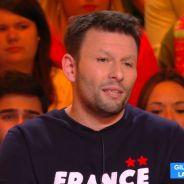 TPMP : après son clash avec Gilles Verdez, Raymond Aabou quitte temporairement l'émission