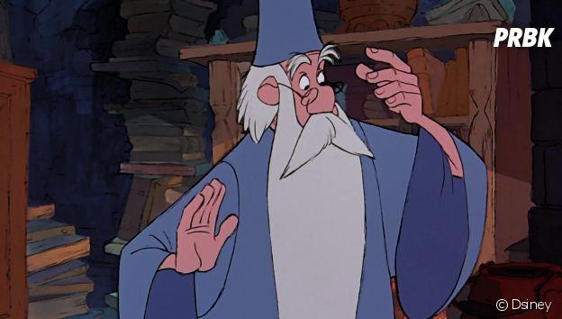 Merlin l'enchanteur : bientôt un remake sur Disney+