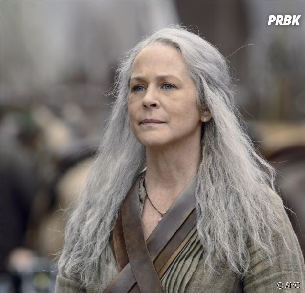 The Walking Dead : Carol intouchable ? L'héroïne aurait déjà dû mourir