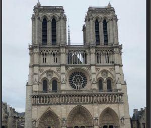 Incendie de Notre-Dame de Paris : le message de Lili Reinhart