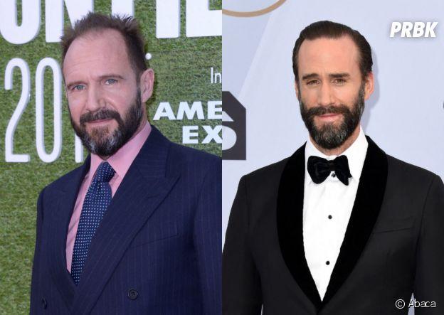 Ralph Fiennes et Joseph Fiennes sont les oncles de Hero Fiennes-Tiffin