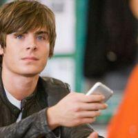 Glee saison 2 ... Et pourquoi pas Zac Efron dans le casting