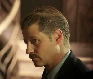 Gotham saison 5 : une moustache pour Gordon