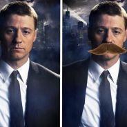 Gotham saison 5 : moustache ou pas moustache pour Gordon dans le final ? On a la réponse