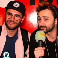 """Cyprien et Julfou sur le métier de Youtubeur : """"Les gens aiment bien créer des cases"""" (INTERVIEW)"""