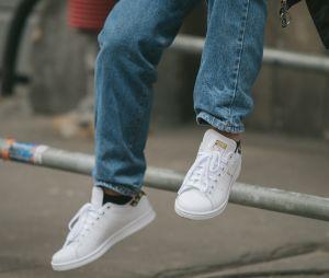 Les Stan Smith Courir x Nanas d'Paname x adidas