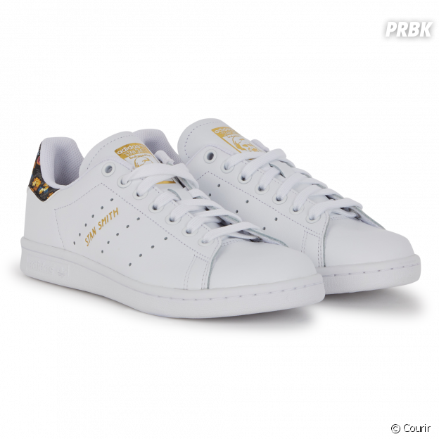 4abc15d5f84 Courir dévoile trois nouvelles sneakers adidas by les Nanas d Paname ...