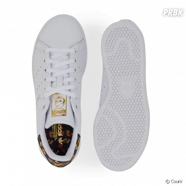 Courir dévoile trois nouvelles sneakers adidas by les Nanas ...