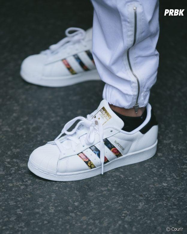 Courir dévoile trois nouvelles sneakers adidas by les Nanas