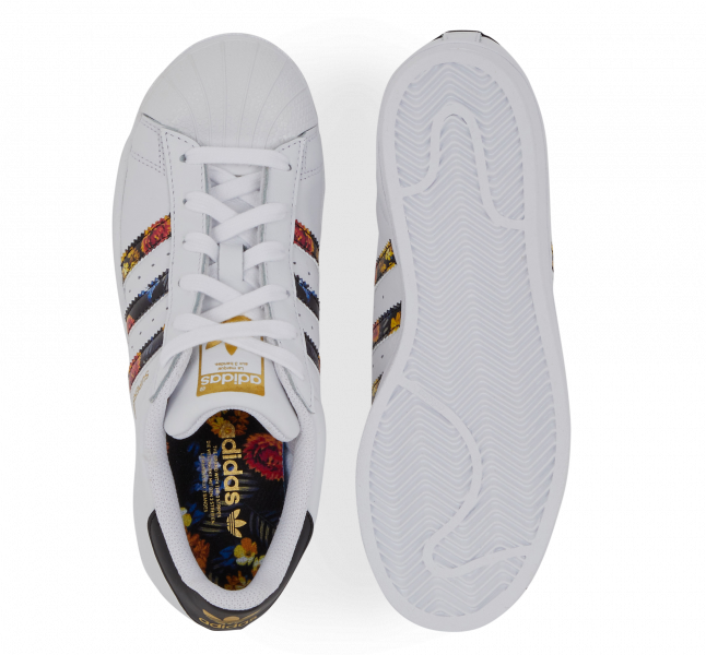 Courir dévoile trois nouvelles sneakers adidas