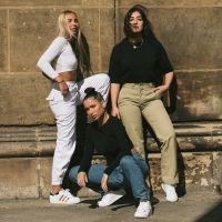 Courir dévoile trois nouvelles sneakers adidas by les Nanas d'Paname