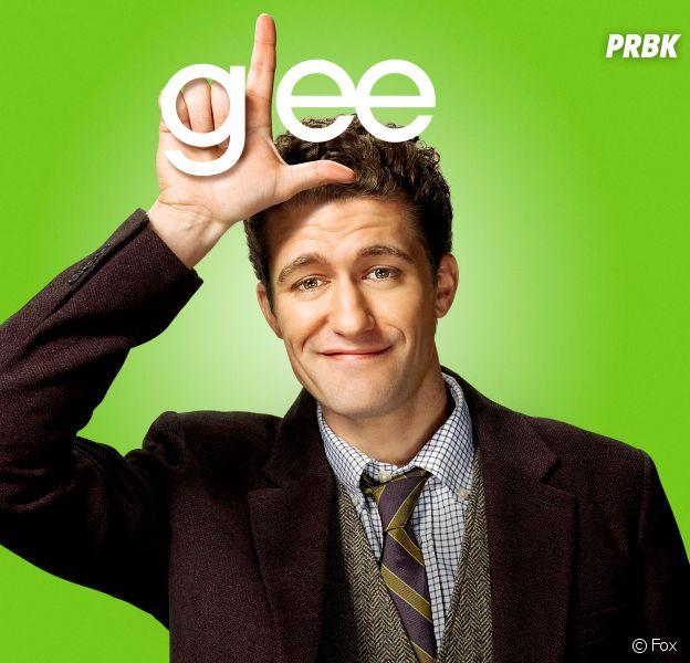 Glee de retour ? Matthew Morrison est contre, mais...