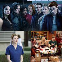 Riverdale saison 3, Grey's Anatomy saison 15... : les dates de fins de saisons de vos séries