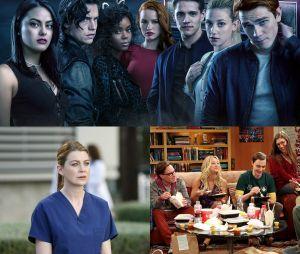 Riverdale saison 3, Grey's Anatomy saison 15... : les dates de fin de saisons de vos séries préférées