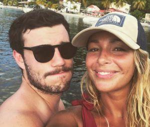 Cindy (Koh Lanta 2019) en couple avec Thomas
