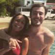 Cindy (Koh Lanta 2019) heureuse et amoureuse avec son fiancé Thomas