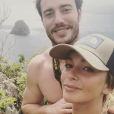 Cindy (Koh Lanta 2019) en couple et fiancée à Thomas
