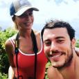 Cindy (Koh Lanta 2019) en couple et fiancée