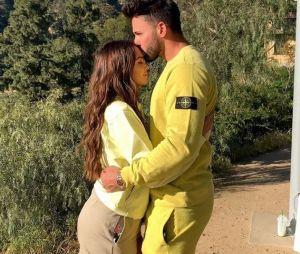 Nabilla Benattia et Thomas Vergara annoncent leur mariage surprise sur Instagram