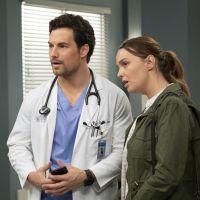 Grey's Anatomy saison 15 : Andrew va-t-il quitter la série ? La bande-annonce intense du final