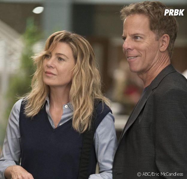 Grey's Anatomy renouvelée pour une saison 16 et 17... avec Ellen Pompeo !